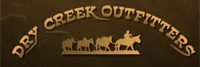 Dry Creek Oufitters Logo 2